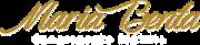 Congregação Espírita Maria Benta Logotipo